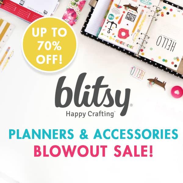 Bitsy planner
