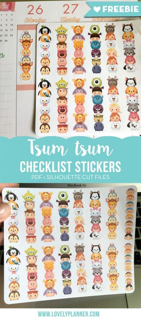 free-tsum-tsum-checklist-stickers