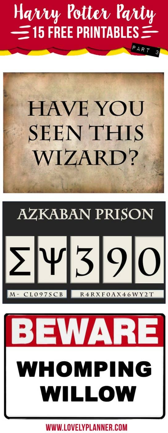 Effortless image intended for harry potter have you seen this wizard printable