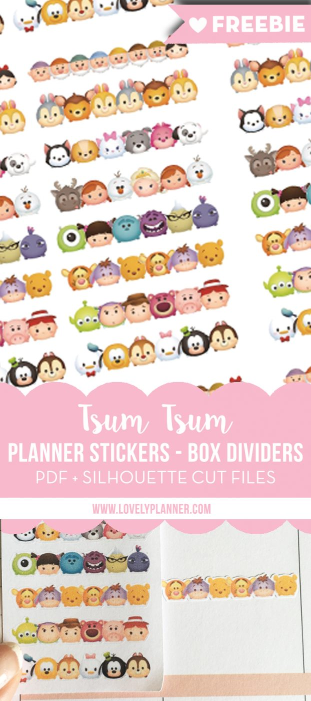 tsum-tsum-box-dividers-planner-stickers