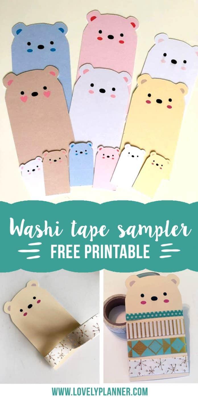 free-printable-washi-tape-sampler