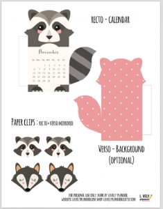 preview-racoon-calendar-planner-paperpclip-printable