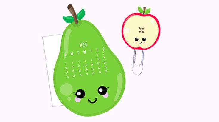 Pear Planner Divider