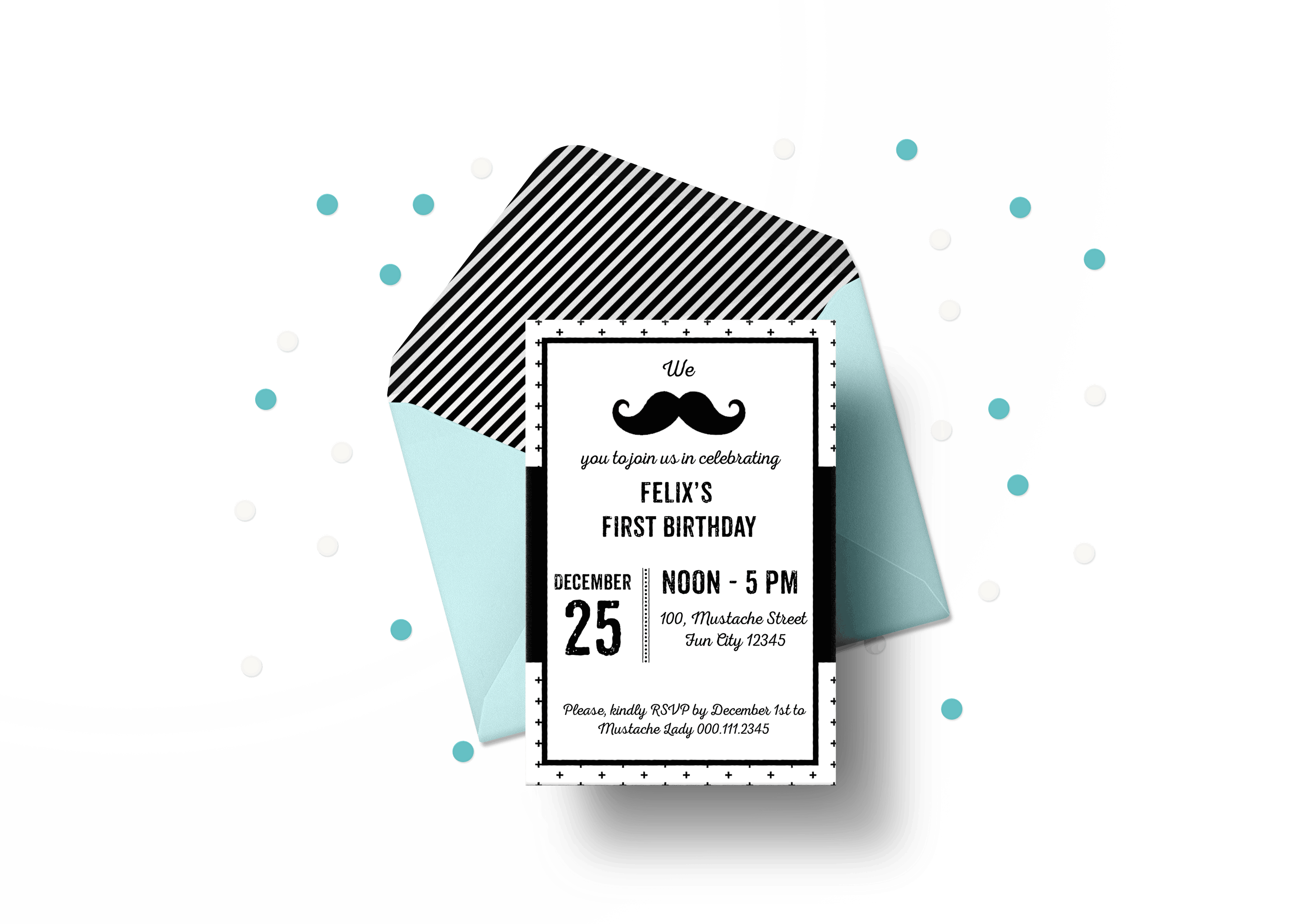 Pleasant Free Printable Mustache Party Invitations Blank Editable Download Free Architecture Designs Grimeyleaguecom