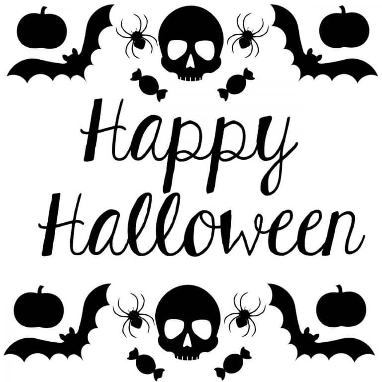13 Free Halloween Svg Cut Files Every Crafter Will Love Lovely Planner