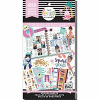 Happy Planner Stickers Packs