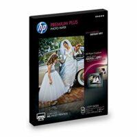 HP Photo Paper Premium Plus